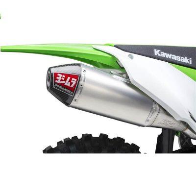 Ауспух Yoshimura RS-4 Kawasaki KX450F 2019-