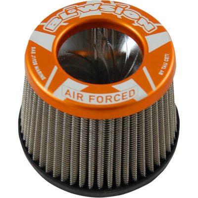 Blowsion Tornado спортен филтър оранжев
