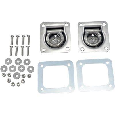 Анкерен комплект неръждаема стомана Caliber
