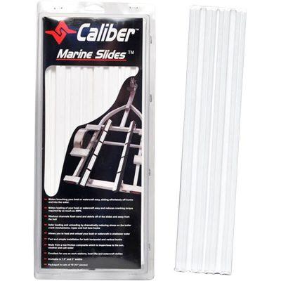 Подложки за ремаркета на джетове Caliber бели