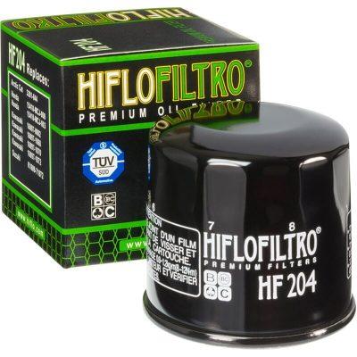 Hiflo маслен филтър Kawasaki