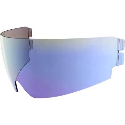 Визьор Dropshield RST Blue за ICON Airflite и Airform