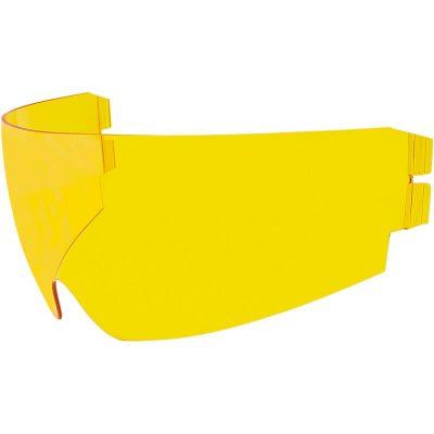 Визьор Dropshield Yellow за ICON Airflite и Airform