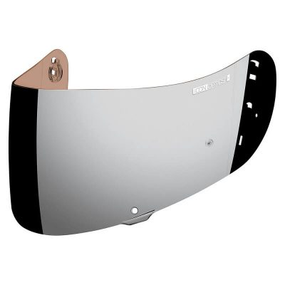 Визьор ICON Optics за Airframe Pro, Airform с Pinlock подготовка – RST Silver