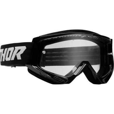 Очила THOR Combat Black