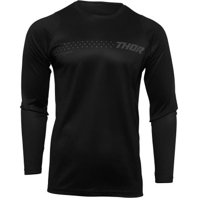 Блуза THOR Sector Minimal Black