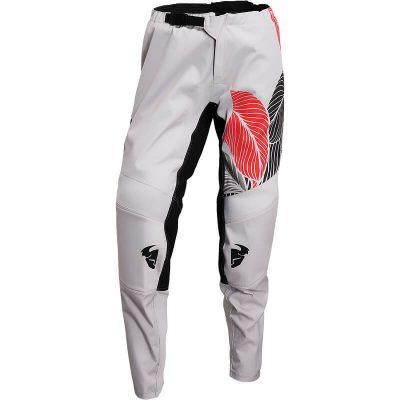 Дамски панталон THOR Sector Urth Gray/Coral