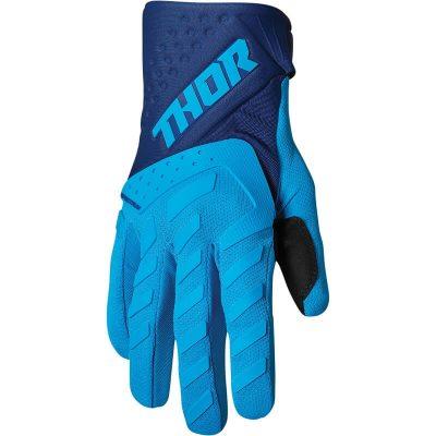 Ръкавици THOR Spectrum Blue/Navy