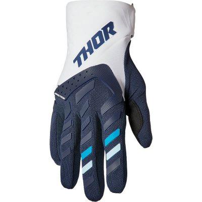 Дамски ръкавици THOR Spectrum Midnight/White