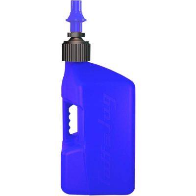 Туба за бензин 20 литра TUFF JUG Синя
