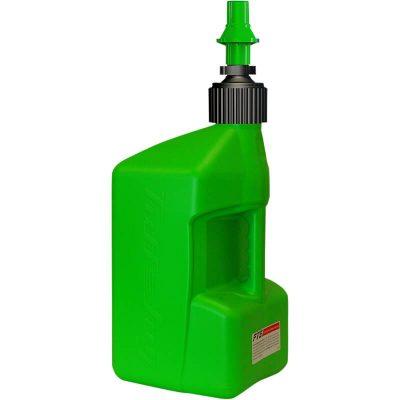 Туба за бензин 20 литра TUFF JUG Зелена