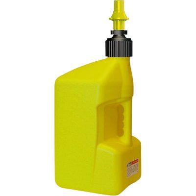 Туба за бензин 20 литра TUFF JUG Жълта