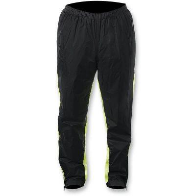 Панталон за дъжд ALPINESTARS Hurricane Черен