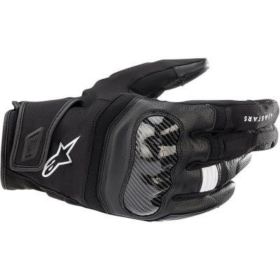 Ръкавици ALPINESTARS SMX Z Drystar Black