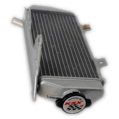 KSX Десен Радиатор Honda
