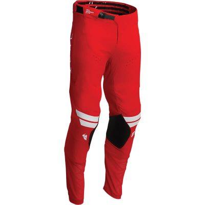 Панталон THOR Prime Hero Red/White