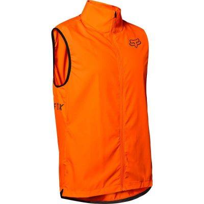 Eлек FOX Ranger Wind Fluo Orange